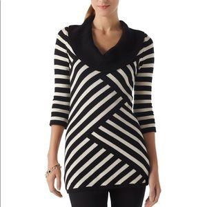 Stunning ||White House Black Market|| Sweater Tunic/Dress